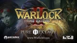 VideoImage1 Warlock 2: The Exiled Re-Launch