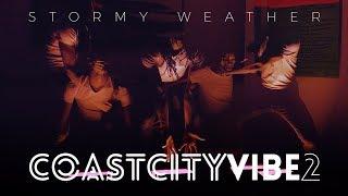 Stormy Weather (Audio) - Coastcity  (Video)