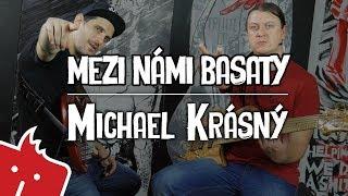 Video Mezi námi basaty: Michael Krásný a AV Basses