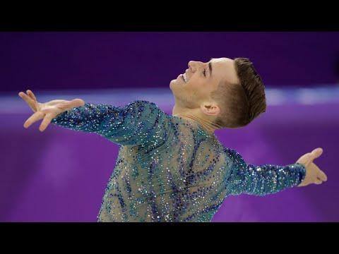 Adam Rippon Won America's Hearts