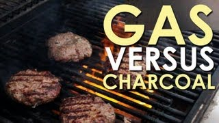 The Art of Grilling: Gas Vs. Charcoal Grills