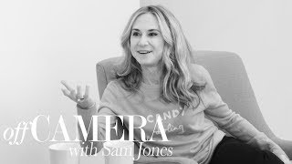 Holly Hunter: Protecting the Sanctity of a Movie Set