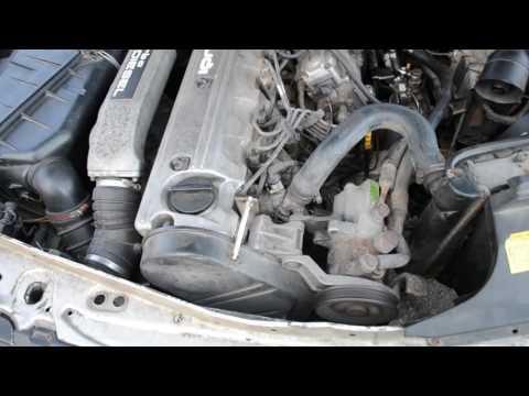 Фото к видео: ауди 2.5 тди 120 л.с. -1Т мотор