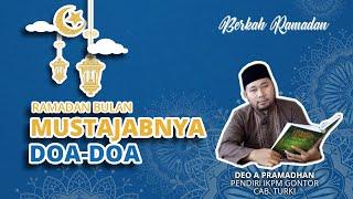 Inilah 10 Waktu agar Doa Mustajab di Bulan Ramadan, dari Sahur hingga Berbuka Puasa