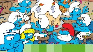 Friends • Sing along with the Smurfs