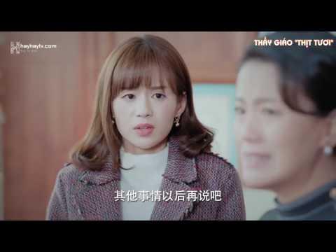 Phim Hài - Thầy giáo thịt tươi tập 23