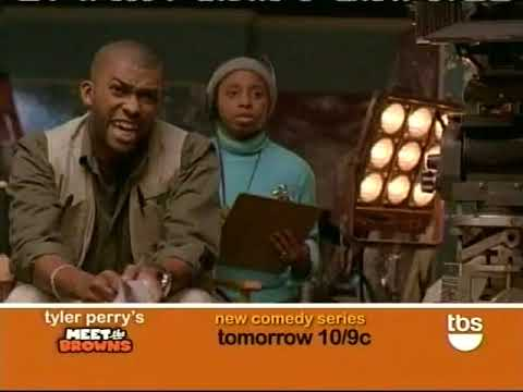 Meet The Browns Promo Take 87