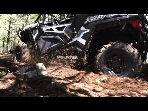 2015 Polaris RZR® 4 900 EPS in Elk Grove, California - Video 3
