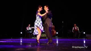 Alex Krupnikov & Ekaterina Lebedeva, Tango en Vivo, 2,  Buenos Aires Tango Star  5.06.2018