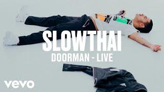 Slowthai   Doorman (Live) | Vevo DSCVR ARTISTS TO WATCH 2019