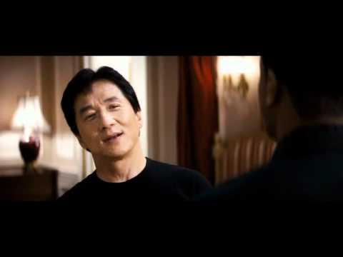 Rush Hour 3 NGs(Deleted scenes)