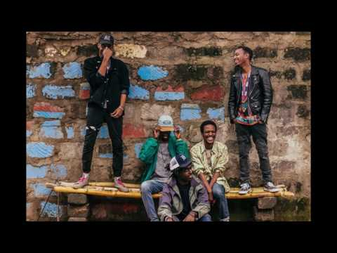 EA WAVE - The New Wave of East African Sound...