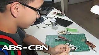Pinoy inventors