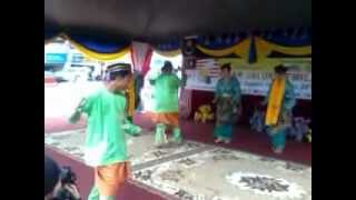 preview picture of video 'KUMPULAN WARISAN BUDAYA TELUK INTAN'