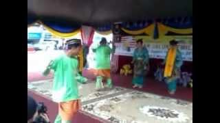 preview picture of video 'KUMPULAN WARISAN BUDAYA TELUK INTAN'