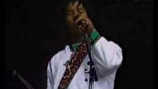 Ziggy Marley - We Propose - Werchter 1988