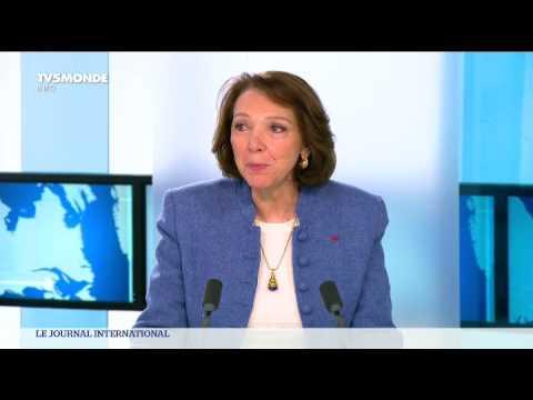 Vidéo de Dominique Attias