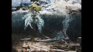 John Frusciante - One More Of Me (The Empyrean) [track #9] with lyrics