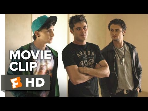 We Are Your Friends (Clip 'Hollywood Hills Not Granada Hills')