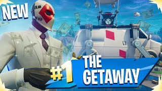 Fortnite getaway duo squads win xbox one