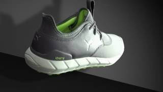2016 IGNITE Spikeless Sport Technology Overview