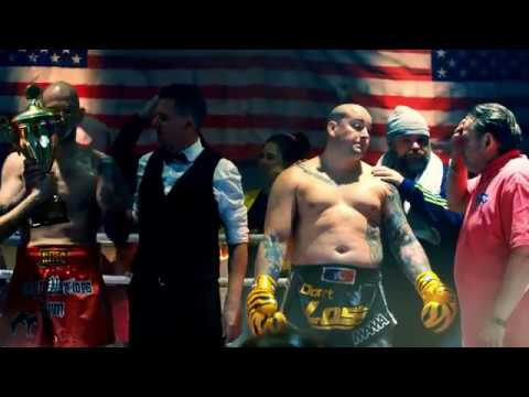 KOSATEC Spot – Der Boxer