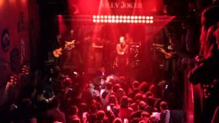 Feridun Düzağaç   Alev Alev @ Jolly Joker İstanbul