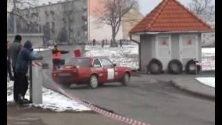 preview picture of video 'MRC 6. Moldavská Autoshow - Jozef Béreš jun. - Opel Ascona'