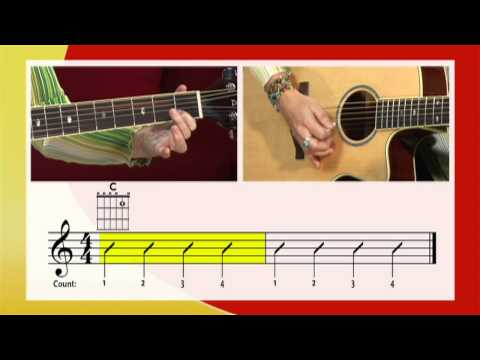 Guitar - Trailer - Alfred's Kid's Guitar Course 1 - YouTube