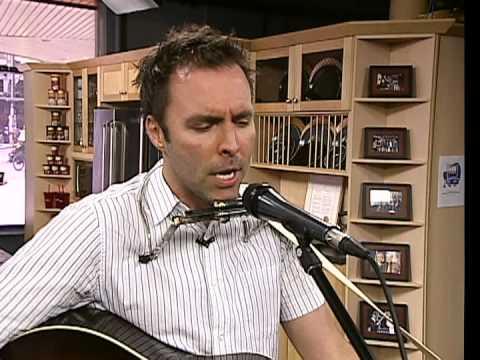 Musician James Leclaire