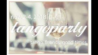 M tango party