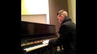 Rainy Girl Andrew McMahon: Piano Cover