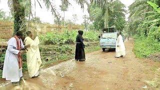THE MAN OF GOD VS THE EVIL FORCES OF DARKNESS (BOB-EMMANUEL UDOKWU)  - 2018 NOLLYWOOD NIGERIAN