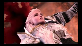 Dragon Age: Alistair Romance - Warden Sacrifice