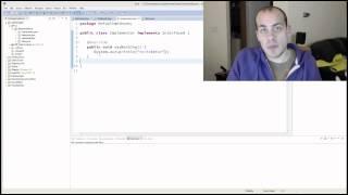 B&C - Java 8 - Default Methods on Interfaces