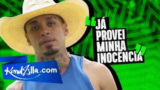"""MC Kauan Fala Sobre Como Surgiu o """"Coringa"""""""