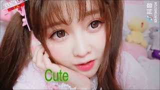 [Tik Tok China] Top Cute And Beautiful Girls In China Tik Tok 2019