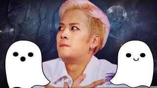 Các thành phần sao Hàn hài hước khi bị dọa ma #1[Produce 101,BTS,GOT7,SHINee,APink,KNK...]Vietsub HD
