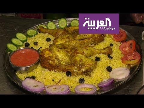 العرب اليوم - شاهد: المطاعم العربية تنتشر في شوارع إسلام أباد
