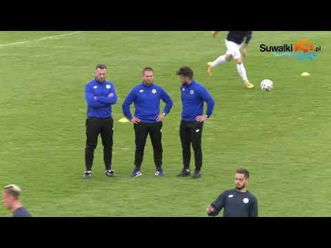 Wigry Suwałki - Lech II Poznań 1:0. Bezpośredni awans wciąż realny