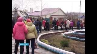 В Кумертау состоялись первые похороны жертв массового убийства