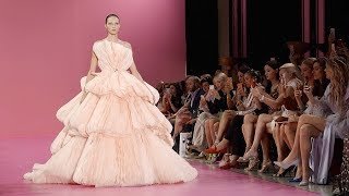 Georges Hobeika | Haute Couture Fall Winter 2019/2020 | Full Show