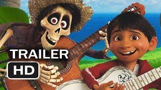 Coco 2 - Español Tráiler de la parodia (2019)