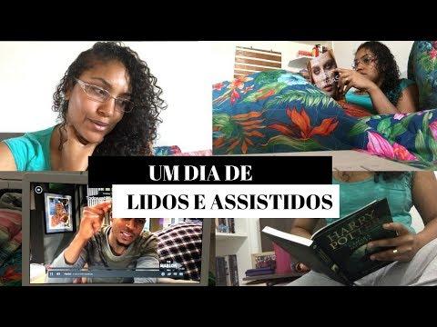VLOG DE LEITURA E ASSISTIDOS #1: DESCOBRI O MELHOR SUSPENSE DO ANO | What Jana Reads