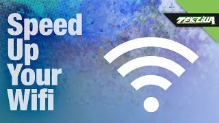 Top 3 Tips To Speed Up Wi-Fi In Crowded Areas!