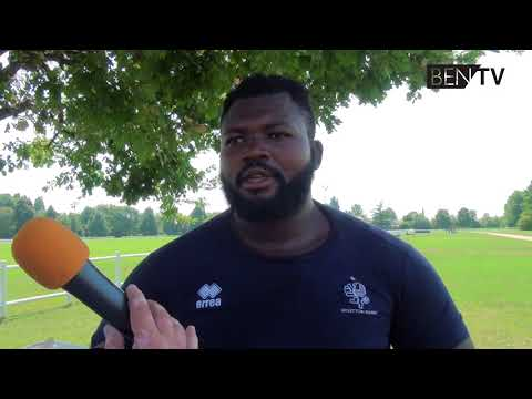 BEN TV - Derrick Appiah: