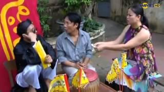 Thầy Bói Hát (Phần 1) - Hài Chiến Thắng - Hài tết 2015 Full HD