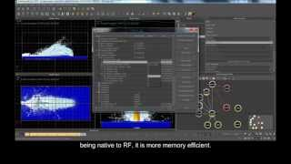 RealFlow 2013 : What's New - File Formats