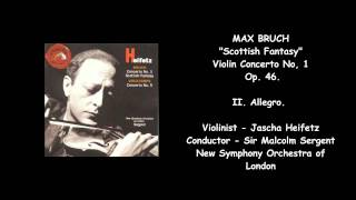 MAX BRUCH -
