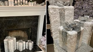 Faux Fur Home Decor || Modern Glam || Easy & Inexpensive